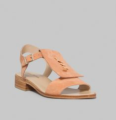 Avignon Sandals