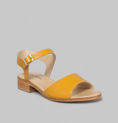 Rosa Sandals