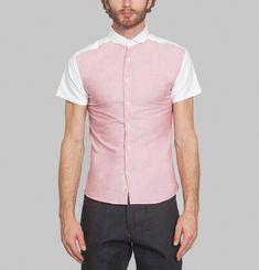 Bob Carpenter x L'Exception Decolage Shirt