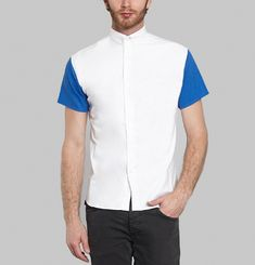 Expédition Shirt
