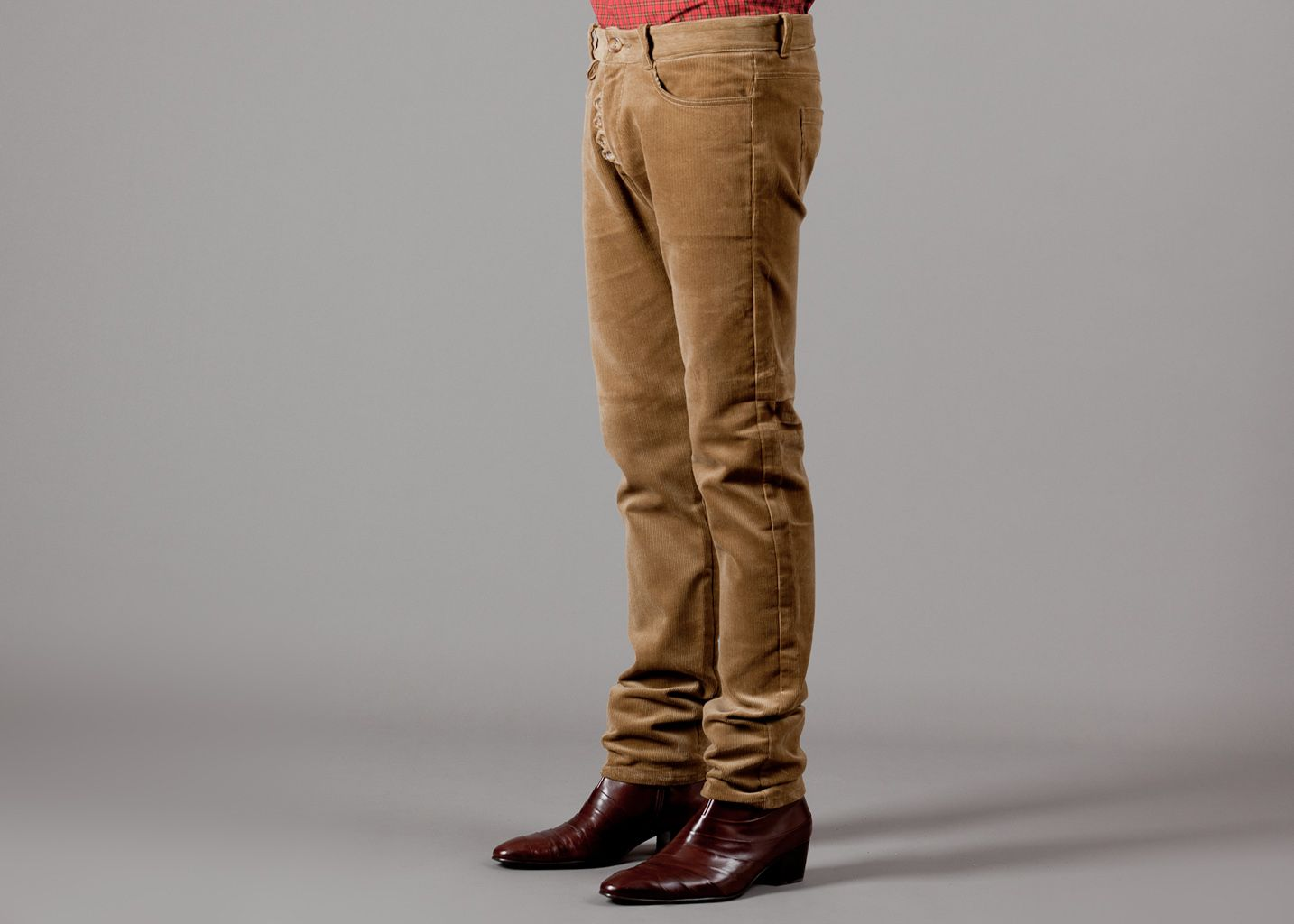 Pantalon en velours Arthur - Les Chats Perchés