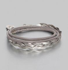 Bracelet Tresse Triple