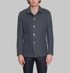 Airnet Jacket