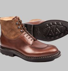 Ginko Suportlo Velours Boots