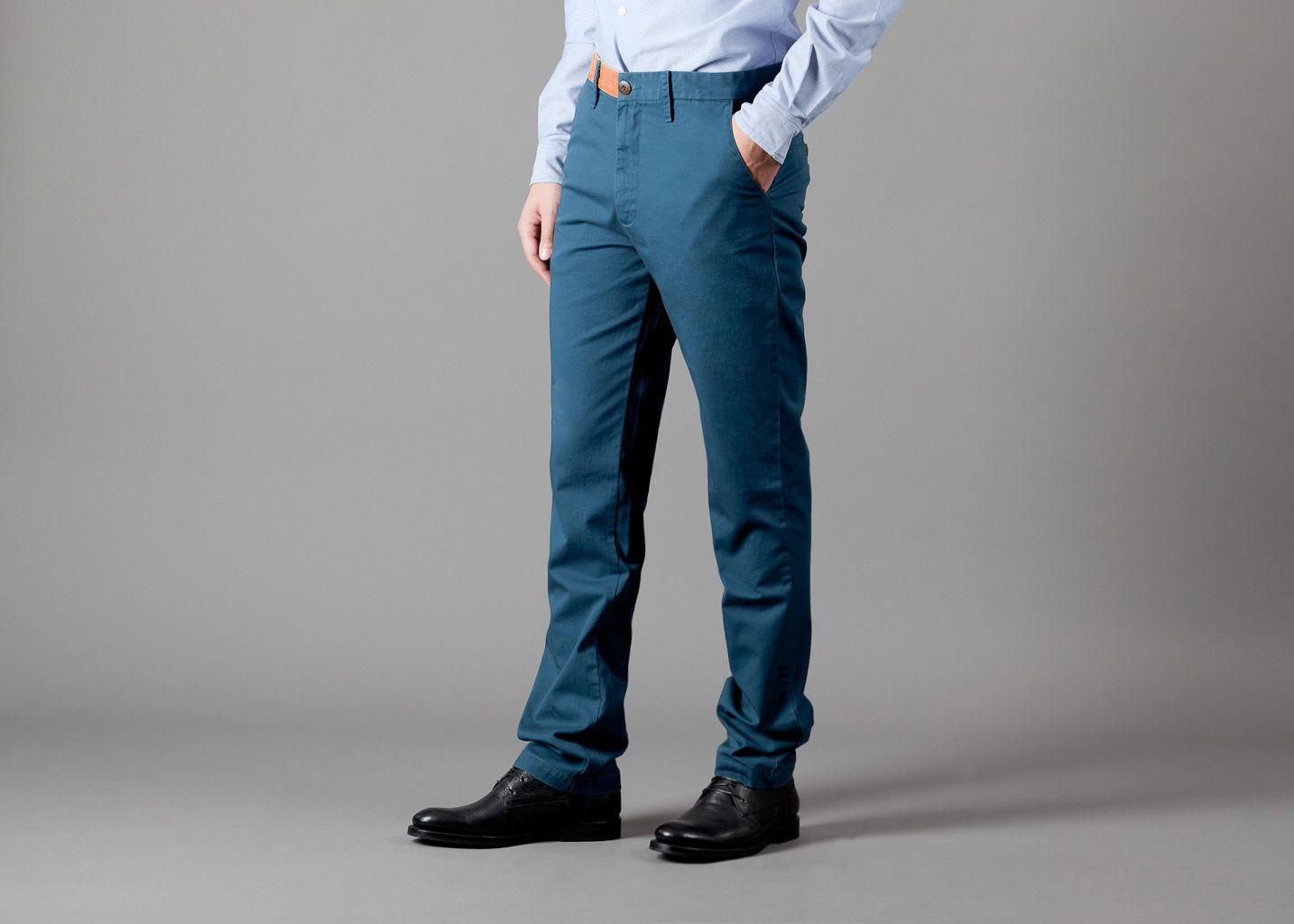 Pantalon Bam - Etudes