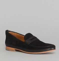 Olivier Loafers