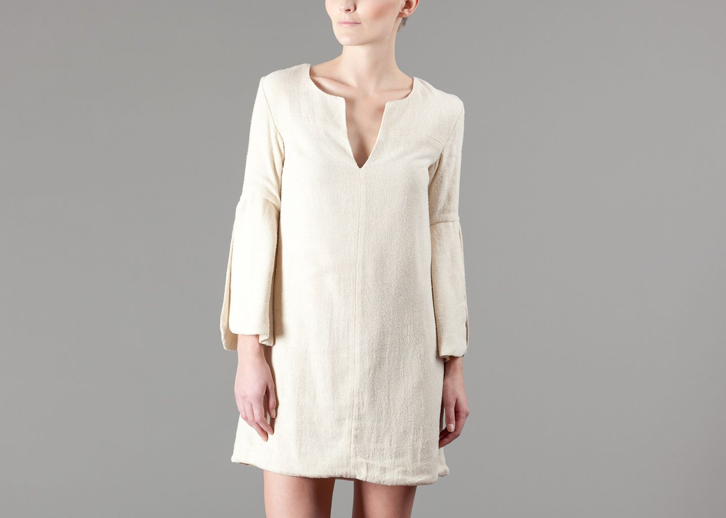Robe St Trop - Laurence Doligé