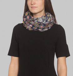 Mandala Snood