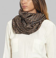 Pattern Snood