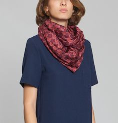Sunray Snood