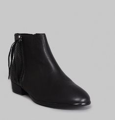 Annette Boots