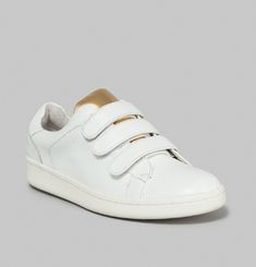 Oxmo Trainers