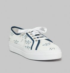 Pete Trainers