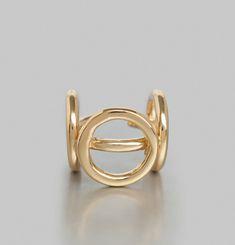 3 Circles Ring
