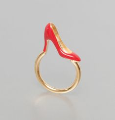 Stiletto Ring