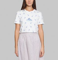 Le Mont Paris T-shirt