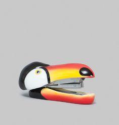 Toucan Stapler