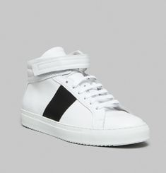Edition 5 Mid Top Trainers