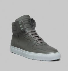 Edition 1 High Top Trainers