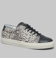 New Edition 3 Trainers