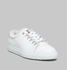 National Standard x Fusalp Edition 3 Trainers