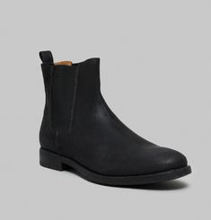 Edition 14 Boots