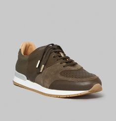 Valmy Trainers