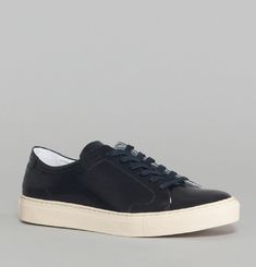 Sneakers Ica Polido