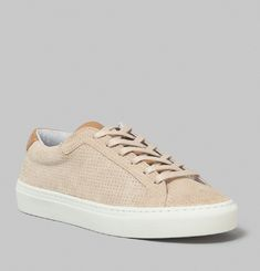 ICA Perforated Trainers