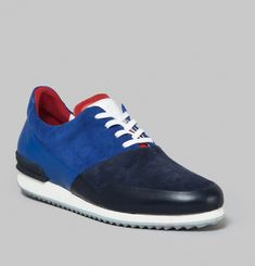 Sneakers Barranco Piola x L'Exception