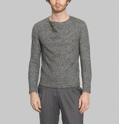 Dandy Sweatshirt