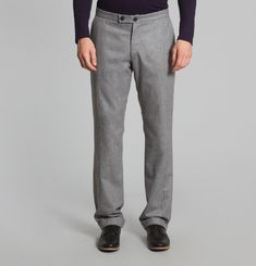 Fil Trousers