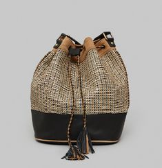 Tomesha Bag