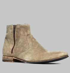 Hurricane Low-Boots