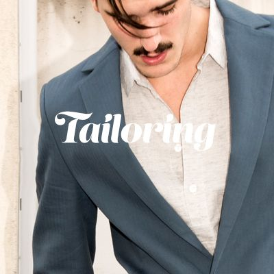Le Tailoring