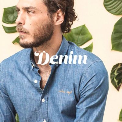 Denim Attititude