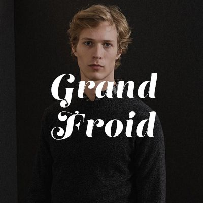 Grand Froid Homme