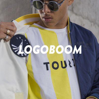 Logoboom