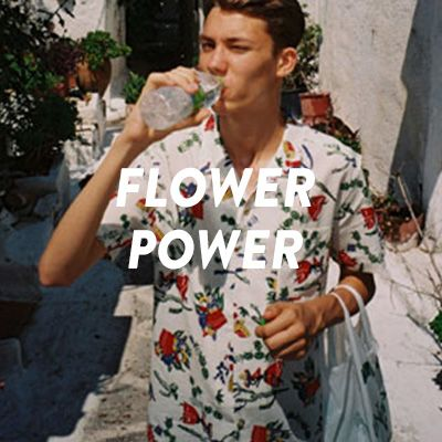 Austin Flower