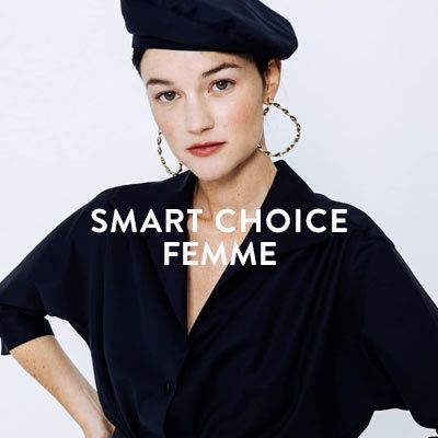 La sélection Smart Choice de l'été