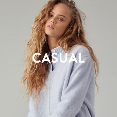 The best of casual style