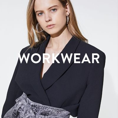 Master the workwear style