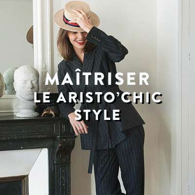 The best of the Aristo'Chic Style