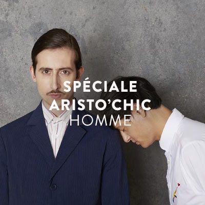 Aristo'Chic Style