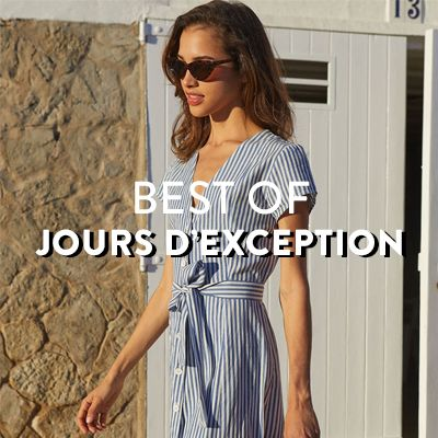Best of les jours d'exception