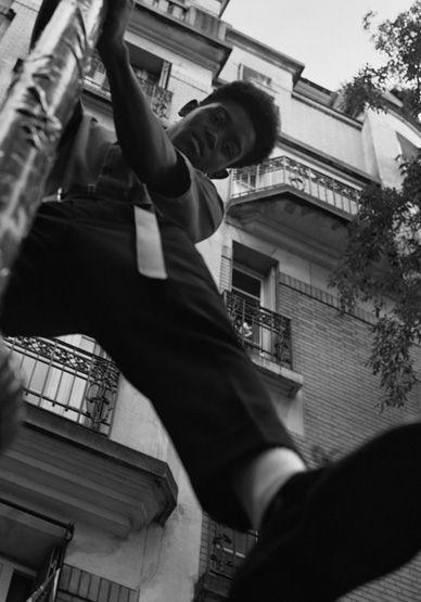 AMI Alexandre Mattiussi photo lookbook 5