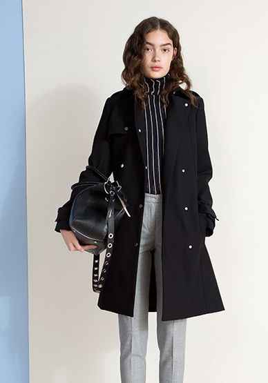 Lookbook Carven