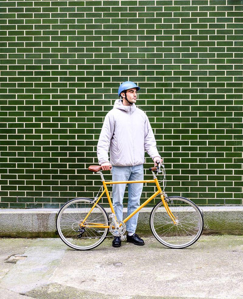 Casque Cycle - Dashel