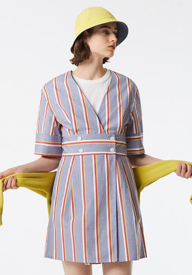 Maison Kitsuné photo lookbook 5