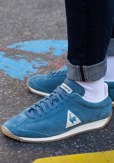 Lookbook Le Coq Sportif
